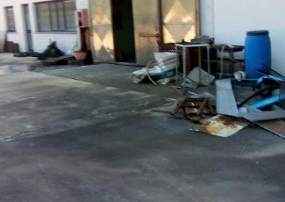 Capannone in vendita a Castano Primo (MI)