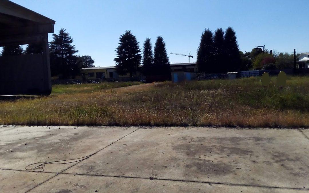Terreno edificabile industriale a Busto Garolfo (MI)