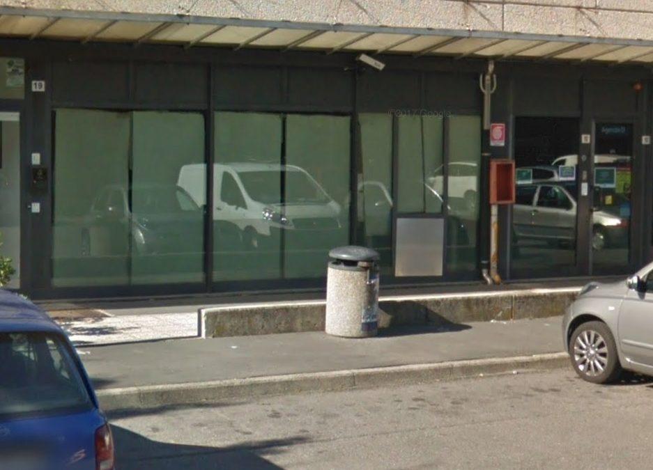 Negozio commerciale a Legnano (MI)