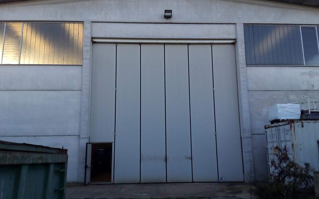 Capannone industriale in vendita zona Arluno (MI)