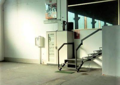 Capannone artigianale/commerciale a Rescaldina (MI)