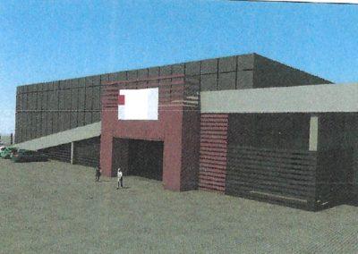 Spazio commerciale/negozio a Castellanza (VA)
