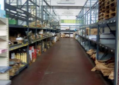 Spazio artigianale/commerciale fronte S.P. 537 (MI)