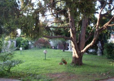 Porzione di villa indipendente a Busto Arsizio (VA)