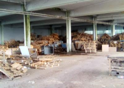 Spazio industriale  a Busto Garolfo (MI)
