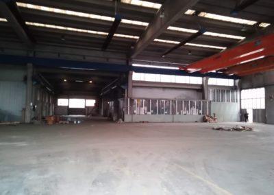 Spazio industriale a Legnano (MI)