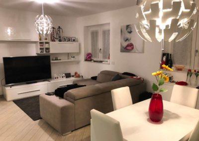 Appartamento bilocale in vendita zona Legnano (MI)