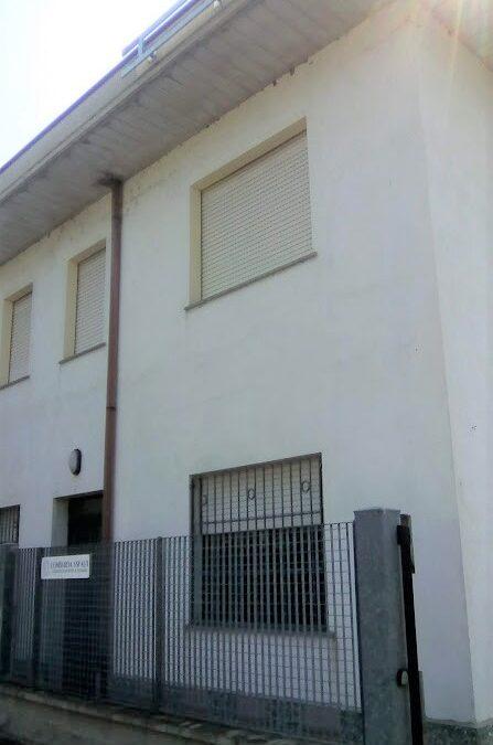 Capannone in vendita a Canegrate (MI)