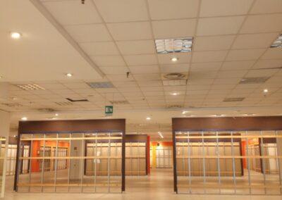 Spazio commerciale zona legnano (MI)