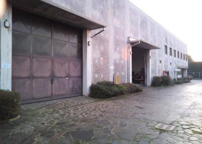 Spazio industriale a Lonate Pozzolo (VA)