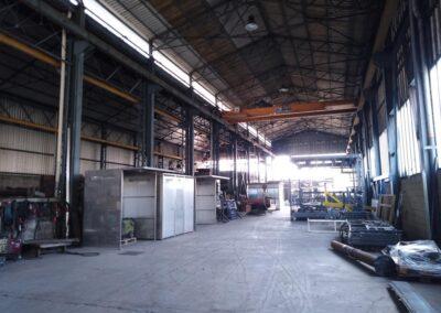 Spazio industriale in vendita a Legnano (MI)