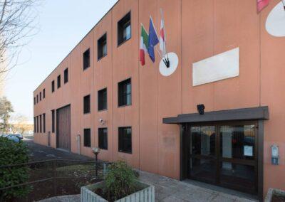 Spazio industriale a Lainate (MI)